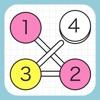 1234 Number logic puzzle game