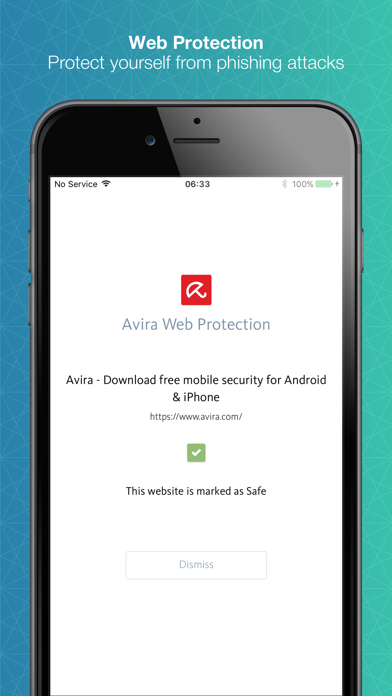 Screenshot for Avira Mobile Security in Hong Kong App Store