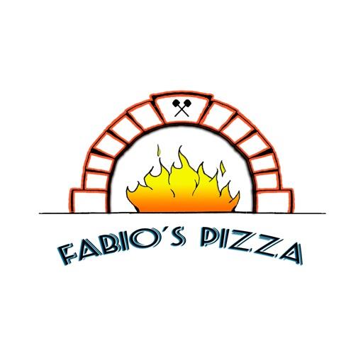 Fabio's Pizza icon