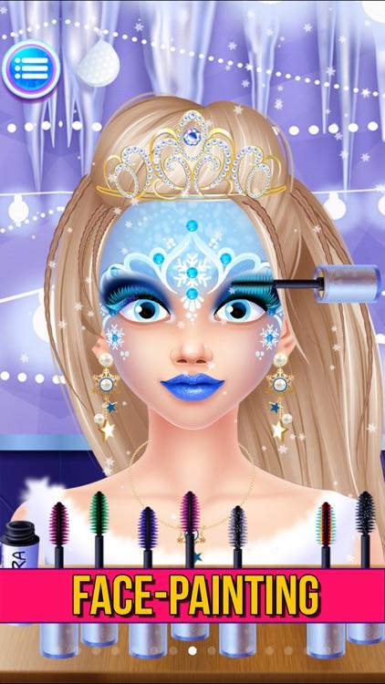 Makeup Salon 2: Make Up Games screenshot-6