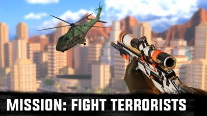 Sniper 3D Assassin: Gun Games - Revenue & Download estimates - Apple