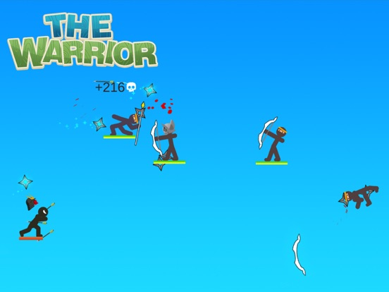 The Warrior™ screenshot 4
