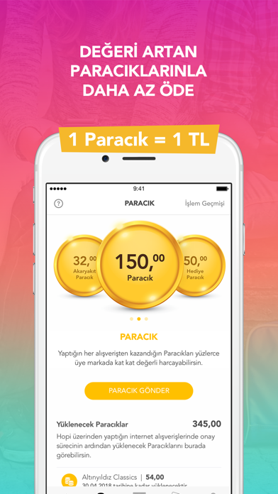 download Hopi - App of Shopping indir ücretsiz - windows 8 , 7 veya 10 and Mac Download now