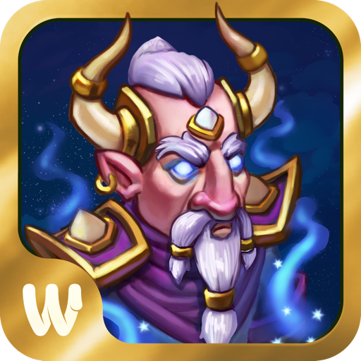Viking Heroes icon