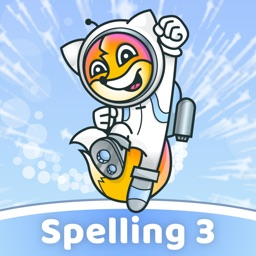 Spelling Ace 3rd Grade