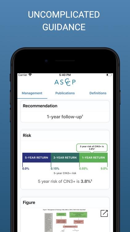 ASCCP Management Guidelines screenshot-3