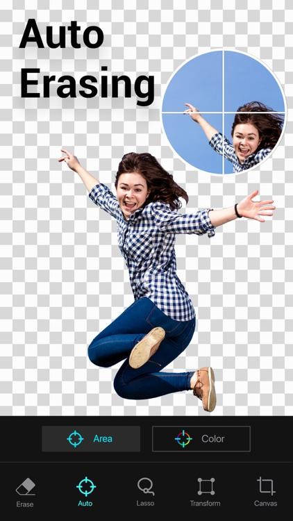 Background Eraser -Erase Photo screenshot-3