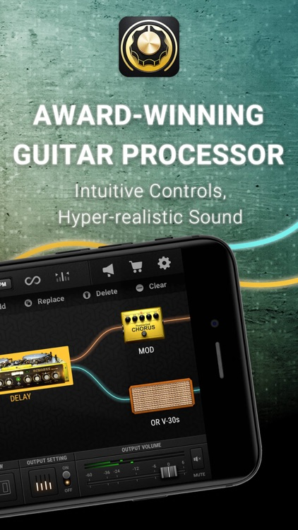 BIAS FX 2 - #1 Guitar Tone App screenshot-1