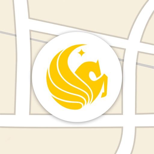 UCF Campus Maps