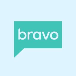 Ícone do app Bravo - Stream Shows & Live TV