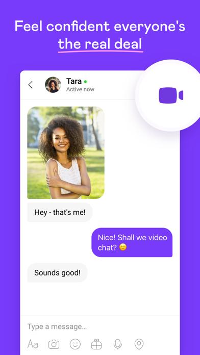 Screenshot for Badoo Premium in Jordan App Store