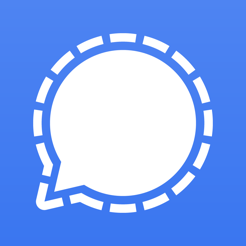 ‎Signal - Private Messenger