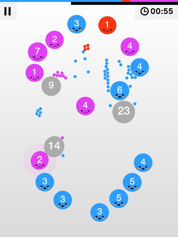 MicroWars screenshot 9
