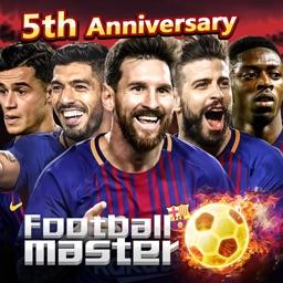 Football Master 2019