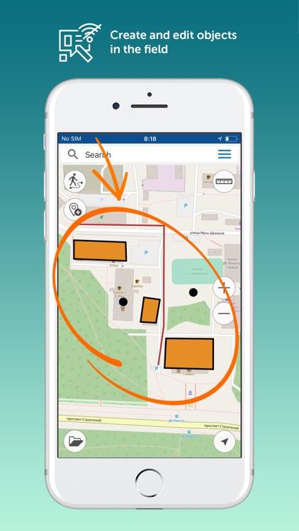 CarryMap screenshot-5