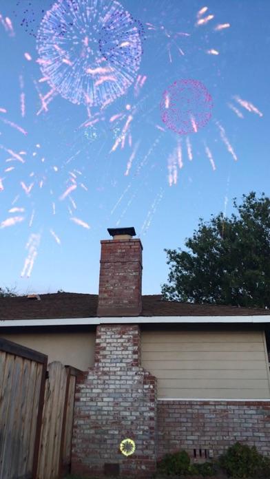 Fireworks Tap AR screenshot 6