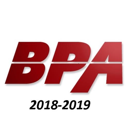 BPA Flex 2018-2019