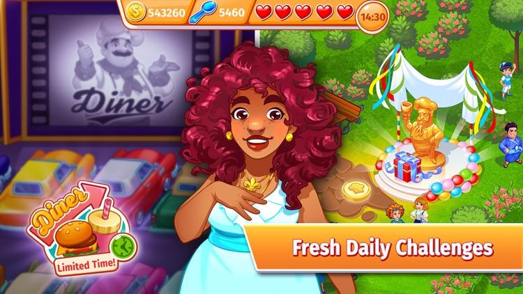 Cooking Craze: Restaurant Game screenshot-3