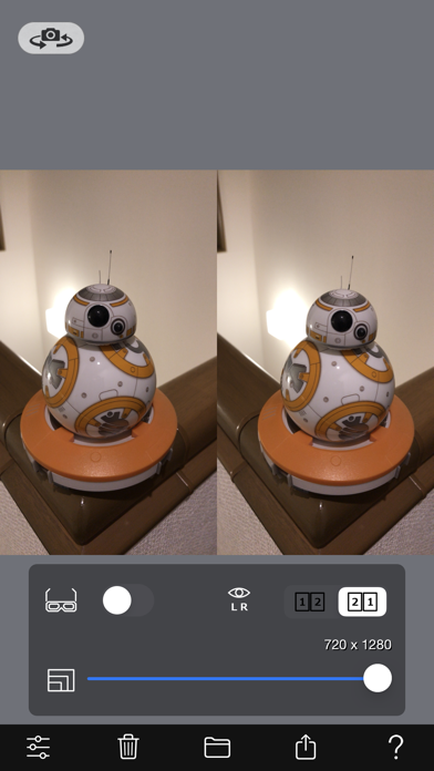 3D Shutter screenshot 6