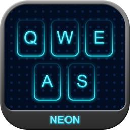 Neon Keyboard Pro