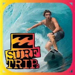 Billabong Surf Trip 2 - Game