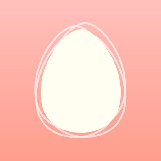 Basal body temperature : eggys