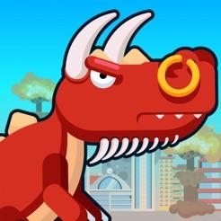 Dino Chaos Idle