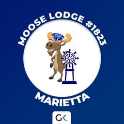 Moose Lodge #1823