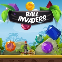 Codes for Ball Invaders Hack