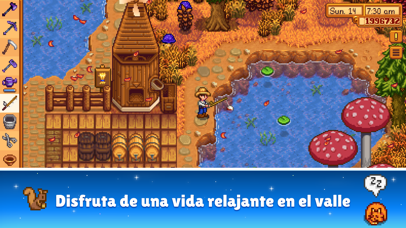 Screenshot for Stardew Valley in Mexico App Store