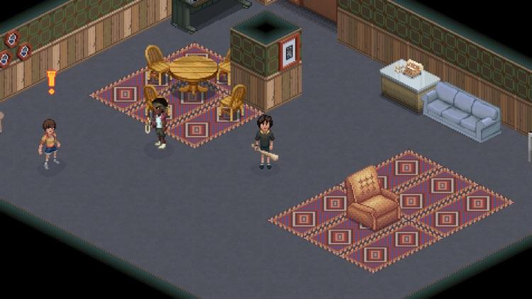 Stranger Things 3: The Game screenshot-7