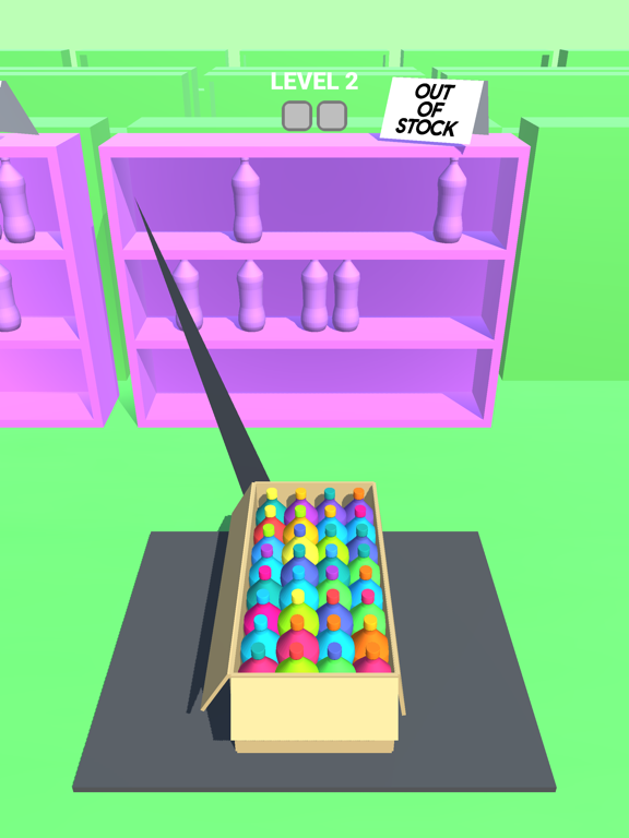 Restock! screenshot 5