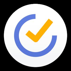 TickTick: Things & Tasks To Do ios app