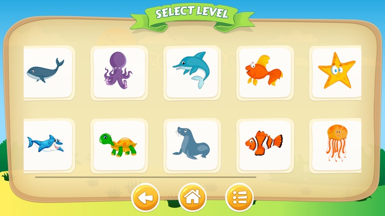 Animal Games for 3 4 year olds screenshot-9