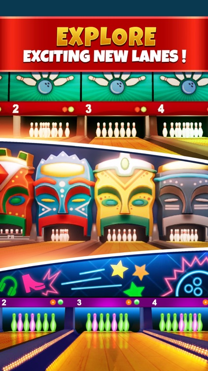Idle Bowling Tycoon screenshot-3