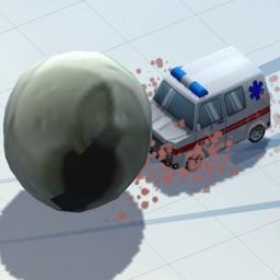 Car Racing Attack