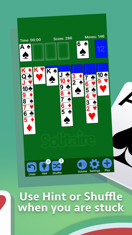 Solitaire· screenshot-3