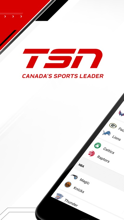 TSN GO screenshot-0