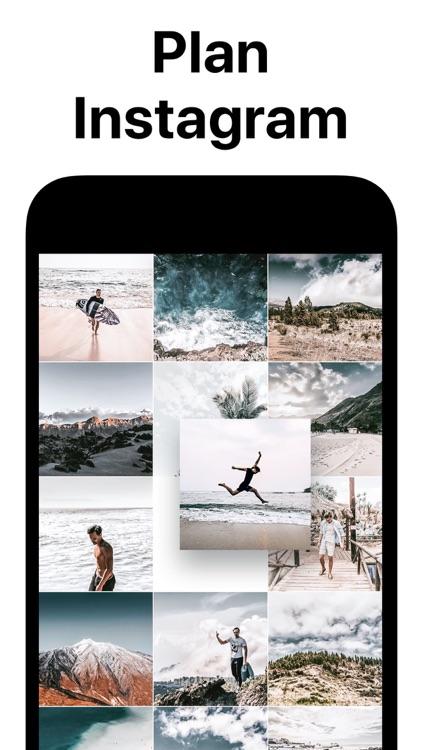 Preview for Instagram・Planner screenshot-0