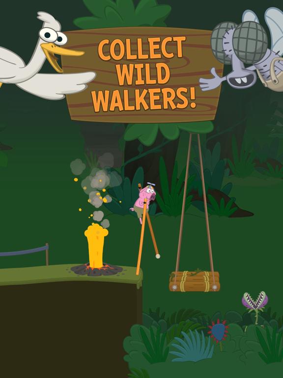 iPad Image of Walk Master