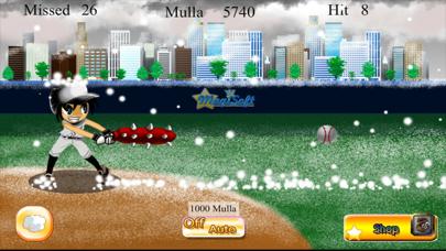 子供の群RPG野球紹介画像2