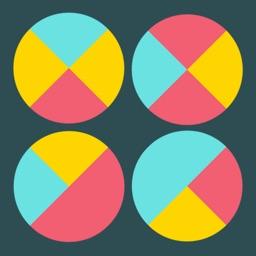SpinWheels - Logic Puzzle Game