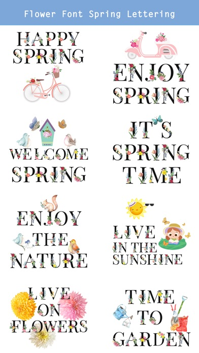 Happy Spring - All about screenshot 3