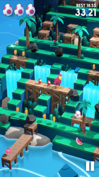 Dodo Peak screenshot 2