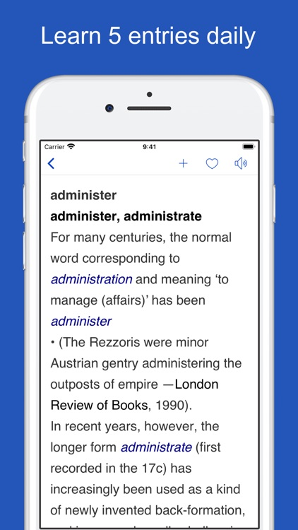 English Usage Dictionary screenshot-5