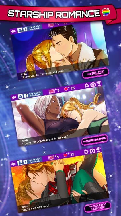 Lovestruck Choose Your Romance screenshot-4