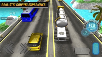 Top Racers: Crazy Speeds screenshot 3