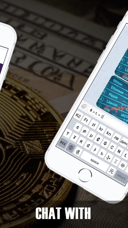 Currency signs for traders screenshot-4