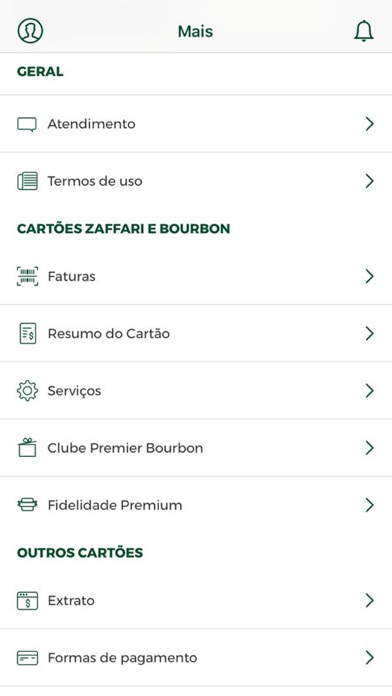 Baixar Zaffari e Bourbon para Android