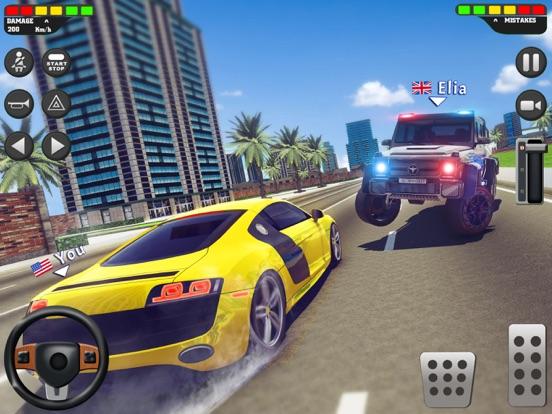 市 車 運転 学校 sim 3dのおすすめ画像7